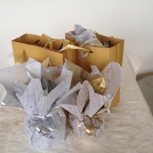 cadeau-verpakking